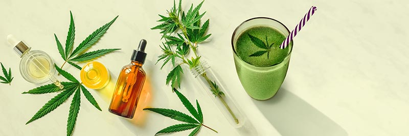 4 Best THC Detox Kits And Drinks To Pass A Drug Test